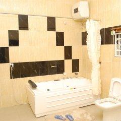 Hemas Hotel ванная фото 2