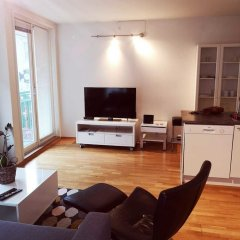 Отель Siddis Apartment Sentrum 9 Норвегия, Ставангер - отзывы, цены и фото номеров - забронировать отель Siddis Apartment Sentrum 9 онлайн комната для гостей фото 3