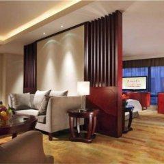 Отель Ramada by Wyndham Beijing Airport Китай, Пекин - 9 отзывов об отеле, цены и фото номеров - забронировать отель Ramada by Wyndham Beijing Airport онлайн комната для гостей