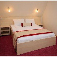Гостиница Колибри Стандартный номер с двуспальной кроватью фото 24
