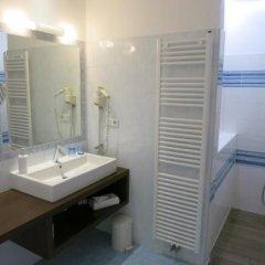 Отель Residence Volkmar Италия, Лана - отзывы, цены и фото номеров - забронировать отель Residence Volkmar онлайн ванная