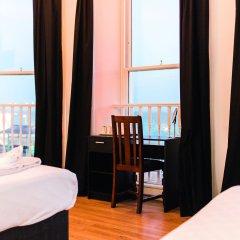 Отель West Beach Брайтон комната для гостей фото 3