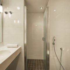 Отель Scandic Jyväskylä City Финляндия, Ювяскюля - отзывы, цены и фото номеров - забронировать отель Scandic Jyväskylä City онлайн ванная фото 2