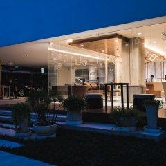 Отель Two Three Mansion Бангкок питание