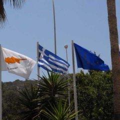Отель Maistros Hotel Apartments Кипр, Протарас - отзывы, цены и фото номеров - забронировать отель Maistros Hotel Apartments онлайн пляж