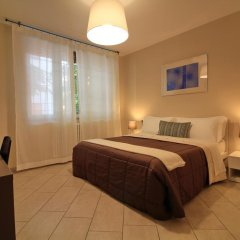 Отель I Tigli Guest House Пьяченца комната для гостей фото 4