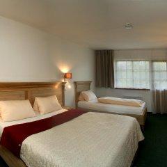 Отель Resort Stein Чехия, Хеб - отзывы, цены и фото номеров - забронировать отель Resort Stein онлайн комната для гостей фото 3