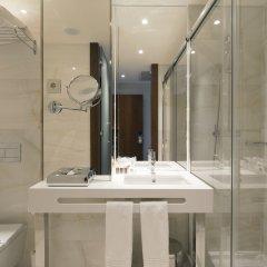 TURIM Marques Hotel Лиссабон ванная фото 2