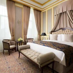 Lotte Hotel St. Petersburg комната для гостей
