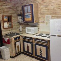 Отель Simmer Motel США, Вамего - отзывы, цены и фото номеров - забронировать отель Simmer Motel онлайн фото 4