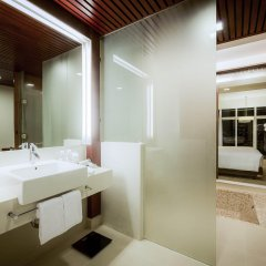 Отель Novotel Nha Trang ванная фото 2