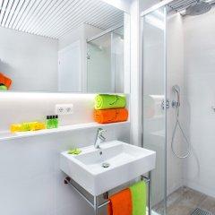 Апартаменты Cosmo Apartments Marina Auditori ванная