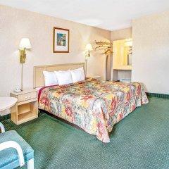 Отель Days Inn Arlington США, Арлингтон - отзывы, цены и фото номеров - забронировать отель Days Inn Arlington онлайн комната для гостей