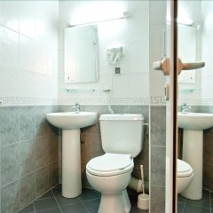 Hotel Cheap ванная