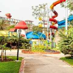 Belconti Resort Hotel - All Inclusive фото 4