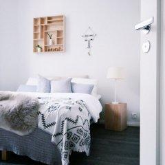 Отель Roost Roba 1 Финляндия, Хельсинки - отзывы, цены и фото номеров - забронировать отель Roost Roba 1 онлайн комната для гостей фото 3