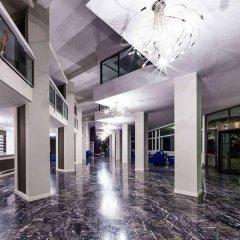 Отель Splendid Италия, Гальциньяно-Терме - 3 отзыва об отеле, цены и фото номеров - забронировать отель Splendid онлайн интерьер отеля