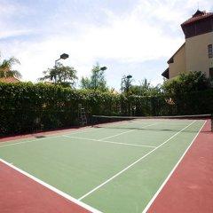Отель Romana Resort & Spa спортивное сооружение