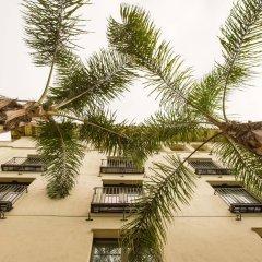 Kimpton Canary Hotel пляж фото 2