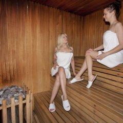 Отель Alanga Hotel Литва, Паланга - 5 отзывов об отеле, цены и фото номеров - забронировать отель Alanga Hotel онлайн сауна