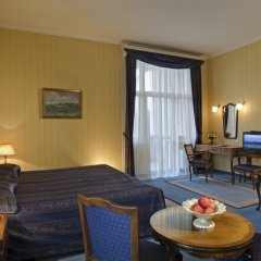 Отель Ensana Grand Margaret Island Венгрия, Будапешт - - забронировать отель Ensana Grand Margaret Island, цены и фото номеров в номере