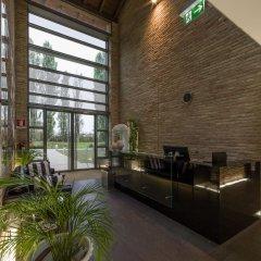 Hotel City Parma Парма сауна