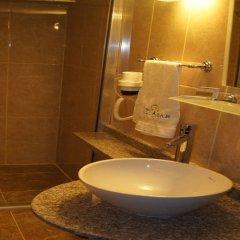 Otel Alcazar Турция, Кахраманмарас - отзывы, цены и фото номеров - забронировать отель Otel Alcazar онлайн ванная фото 2