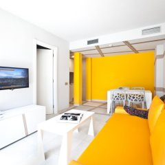 Апартаменты Ryans Ibiza Apartments - Adults Only комната для гостей фото 3