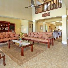 Отель Azure Cove, Silver Sands. Jamaica Villas 5BR развлечения