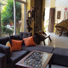 Отель La Chari'ca Inn Филиппины, Пуэрто-Принцеса - отзывы, цены и фото номеров - забронировать отель La Chari'ca Inn онлайн интерьер отеля фото 2