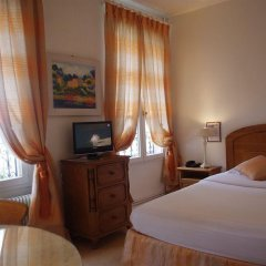 Hotel Villa Escudier Булонь-Бийанкур удобства в номере фото 2