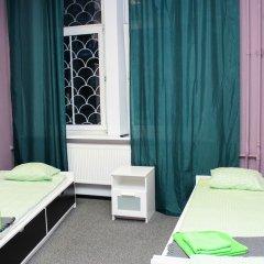 Хостел Amalienau Hostel&Apartments сауна