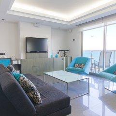 Sirenis Hotel Goleta - Tres Carabelas & Spa комната для гостей