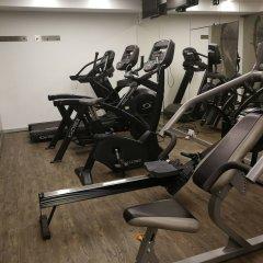 San Pawl Hotel фитнесс-зал фото 2