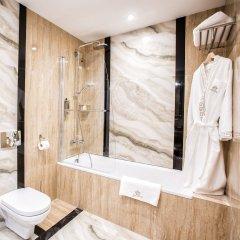 Бутик-отель Majestic Deluxe Санкт-Петербург ванная фото 2