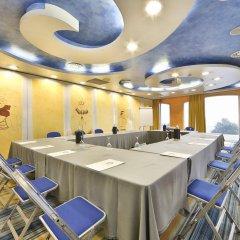 Отель La Gradisca Римини помещение для мероприятий фото 2