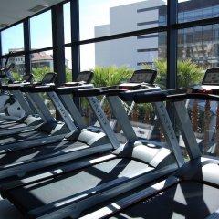 Отель Vidamar Resort Madeira - Half Board Only фитнесс-зал фото 4