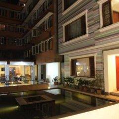 Отель Potala Guest House Непал, Катманду - отзывы, цены и фото номеров - забронировать отель Potala Guest House онлайн гостиничный бар