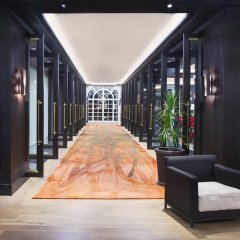 Four Seasons Hotel Mexico City с домашними животными