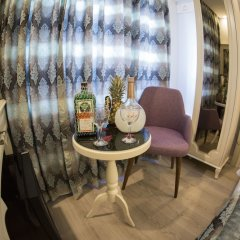 Sirkeci Ersu Hotel комната для гостей фото 13