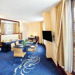 Отель Occidental Praha Wilson комната для гостей фото 2