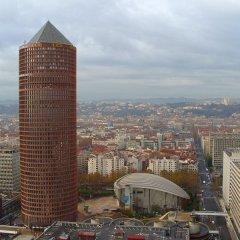 Radisson Blu Hotel Lyon фото 6