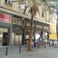 Russafa Youth Hostel Валенсия питание фото 2