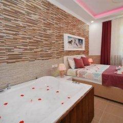 Villa Nevin Турция, Патара - отзывы, цены и фото номеров - забронировать отель Villa Nevin онлайн спа