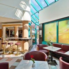 Austria Trend Hotel Lassalle Wien фото 16