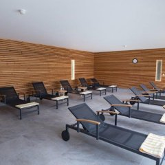 Отель Wald - & Sporthotel Festenburg спа фото 2