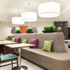 Отель Home2 Suites by Hilton Amarillo США, Амарилло - отзывы, цены и фото номеров - забронировать отель Home2 Suites by Hilton Amarillo онлайн гостиничный бар