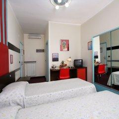 Hotel Cairoli Генуя комната для гостей фото 3