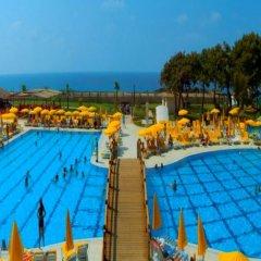 Отель Laphetos Beach Resort & Spa - All Inclusive с домашними животными