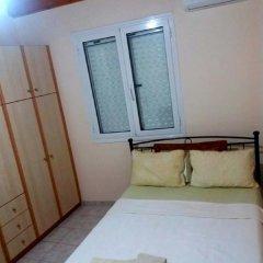 Отель Anastasia Apartment Греция, Закинф - отзывы, цены и фото номеров - забронировать отель Anastasia Apartment онлайн комната для гостей фото 3
